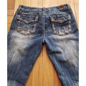 YMI Jeans sz 5, Boot Cut